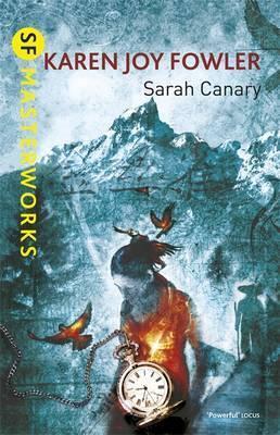 sarah-canary
